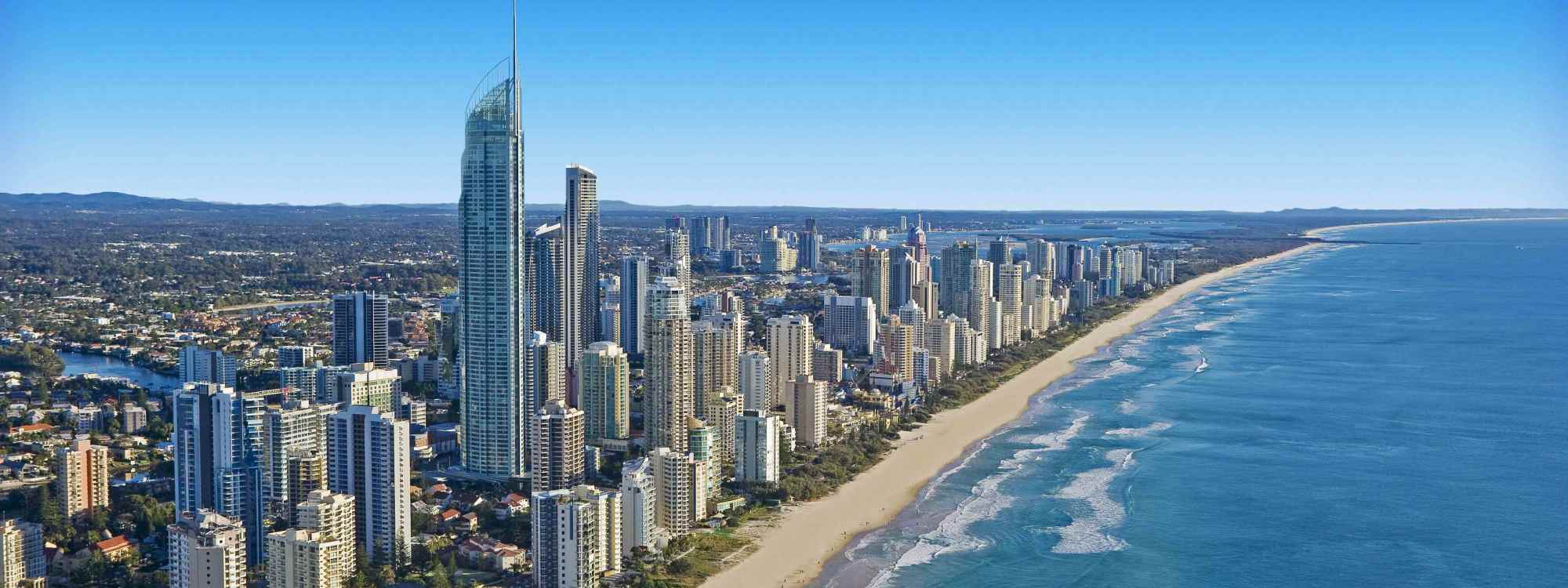 surfers paradise backpackers